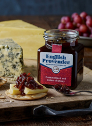 English Provender unveils new premium rebrand